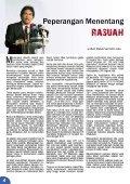 Banteras 2 - Suruhanjaya Pencegahan Rasuah Malaysia - Page 4