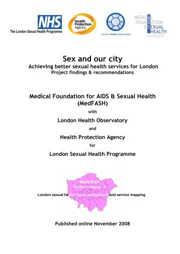 Sex services in london
