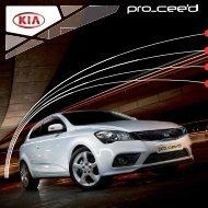 e-catalogue Download - Kia