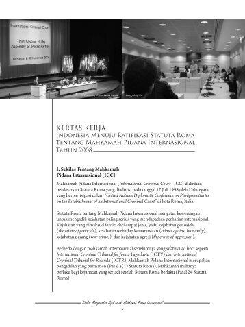 STATUTA ROMA BAHASA INDONESIA PDF DOWNLOAD