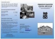 Teknik Air Tanah FITB ITB - Blog Fakultas Ilmu dan Teknologi ...