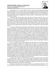 itb pelopor andalan bangsa - Blog Fakultas Ilmu dan Teknologi ...