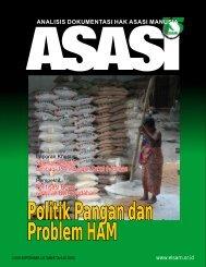 analisis dokumentasi hak asasi manusia - Elsam