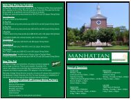 Manhattan Admin Brochure.pub - Web Access for Home