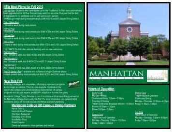Manhattan Admin Brochure.pub - Web Access for Home
