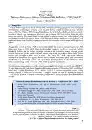 Kerangka Acuan - Diskusi Terbatas LPSK II - Elsam