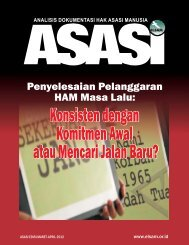 Asasi Maret - April 2012.cdr - Elsam