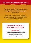 Programa Bem Receber - Visite São Paulo - Page 2