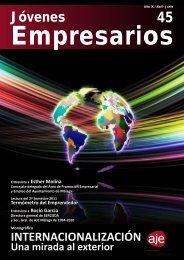 revista - Asociación de Jóvenes Empresarios