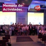 Eventos, actos y reuniones - Asociación de Jóvenes Empresarios