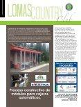 lomas country club - asociacionlomascountry.org - Page 6