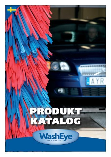 download Produktkatalog 7/31/2012 - WashEye