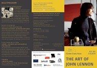 JL I Flyer.indd - Die Lübecker Museen