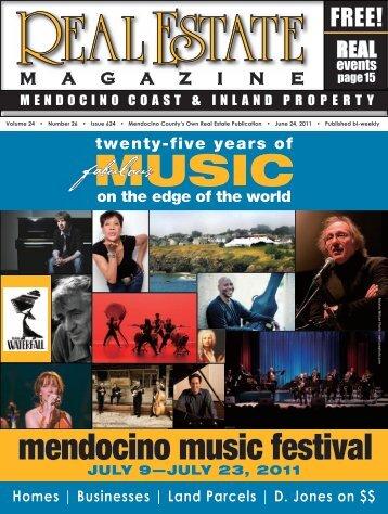 624 - Real Estate Magazine