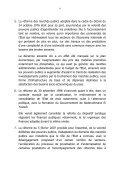 Allocution d'ouverture de M. Noureddine BENSOUDA, Trésorier ... - Page 4