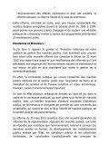 Allocution d'ouverture de M. Noureddine BENSOUDA, Trésorier ... - Page 5