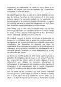 Allocution d'ouverture de M. Noureddine BENSOUDA, Trésorier ... - Page 6
