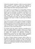 Allocution d'ouverture de M. Noureddine BENSOUDA, Trésorier ... - Page 7