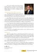 ภาวะอุตสาหกรรมและการแข่งขัน - Thoresen Thai Agencies PCL - Page 7