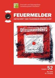 Feuermelder 52.pub - Stadt Düsseldorf