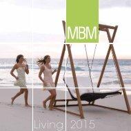 MBM Living Katalog 2015