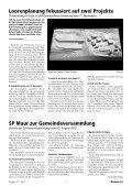 Ebmatingen - Maurmer Post - Seite 3