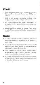 Kör- och vilotider - Trafiksaker.se - Page 6