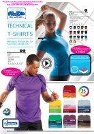 Sport Fitness Teamwear 2015 - Page 2