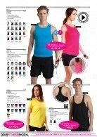Sport Fitness Teamwear 2015 - Page 5