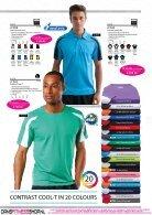 Sport Fitness Teamwear 2015 - Page 7