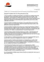 12 spørgsmål fra Palle C. - Sermitsiaq