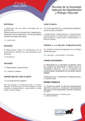 Revista SVHTA Numero 3 Volumen 2.pdf - Svhta.net