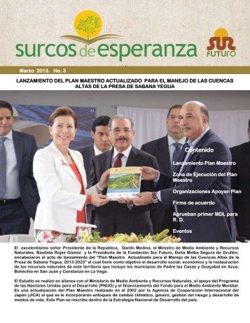 Descargar Boletín - Fundacion Sur Futuro, Inc.