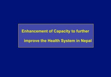 Capacity Enhancement Presentation.pdf - Ministerial Leadership ...