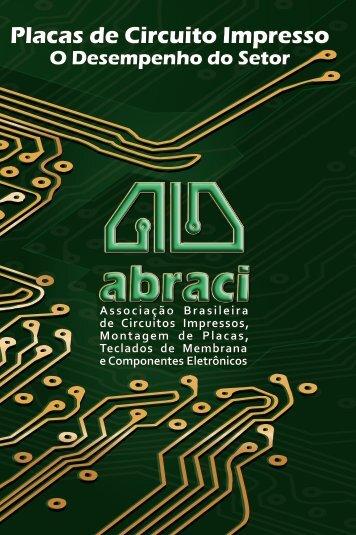 Clique aqui para ler o livreto em PDF - ABRACI - Associação ...