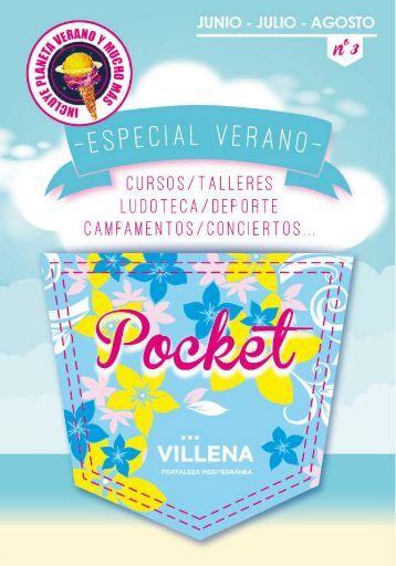 Pocket EJ verano