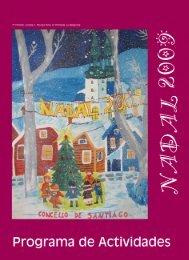 Descarga o programa do Nadal en formato PDF - Concello de ...