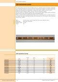 ceník LED systémů pro výrobu světelné reklamy - Prodes - Page 6