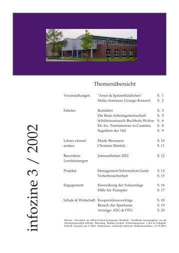 Heide Biermann - Albert Einstein Gymnasium