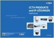 Dahua - CCTV-PRODUKTE und IP-LÖSUNGEN