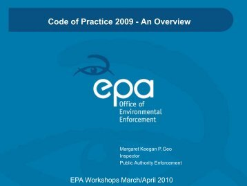 Wastewater Treatment Manual: Treatment Systems for Single Houses