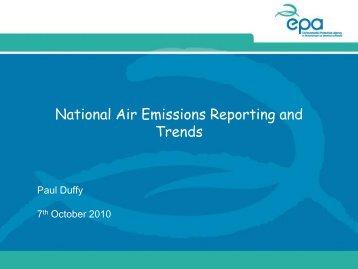 View PDF of slides - Climate Change