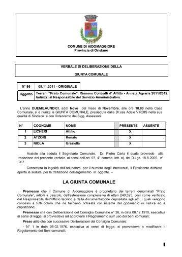 Modello contratto affitto per particelle agricole for Rinnovo contratto affitto