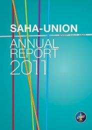 INTEGRITY QUALITY SERVICE - Saha-Union Co., Ltd