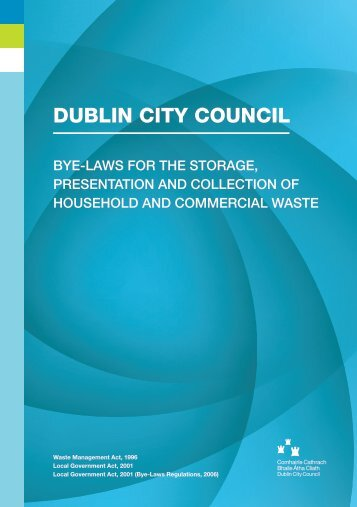 DUBLIN CITY COUNCIL - TheJournal.ie