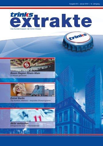 Download - trinks GmbH