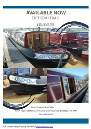 57ft Semi Trad Brochure Main Page (Read-Only) - Great Haywood ...