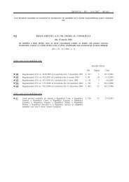 B REGULAMENTUL (CE) NR. 539/2001 AL CONSILIULUI din 15 ...