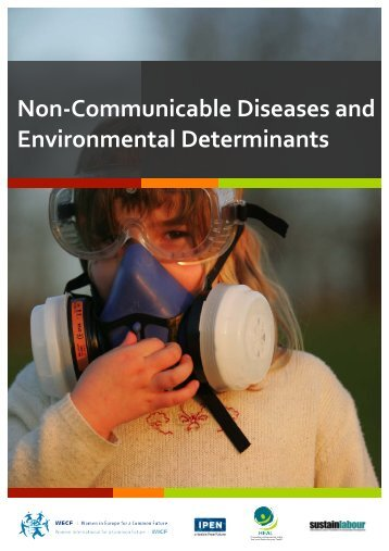 Non-Communicable Diseases and Environmental Determinants