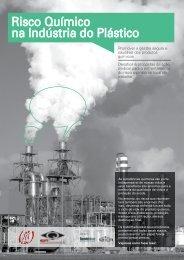 Risco Químico na Indústria do Plástico - Sustainlabour